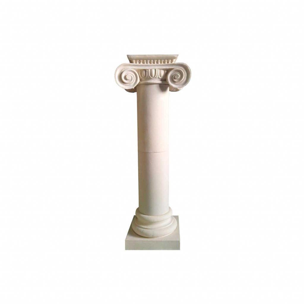 Фасадная колонна «Дорическая-1»