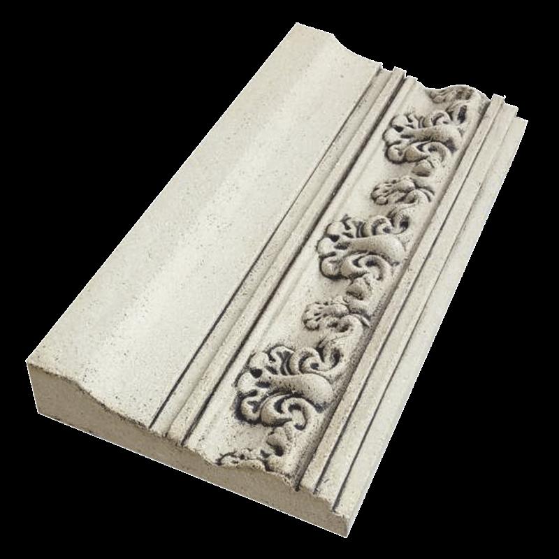 Фасадный декор — наличник №4(а)