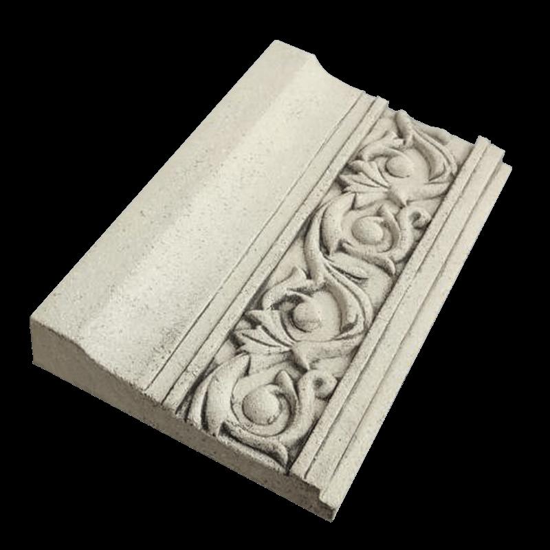 Фасадный декор — наличник №4