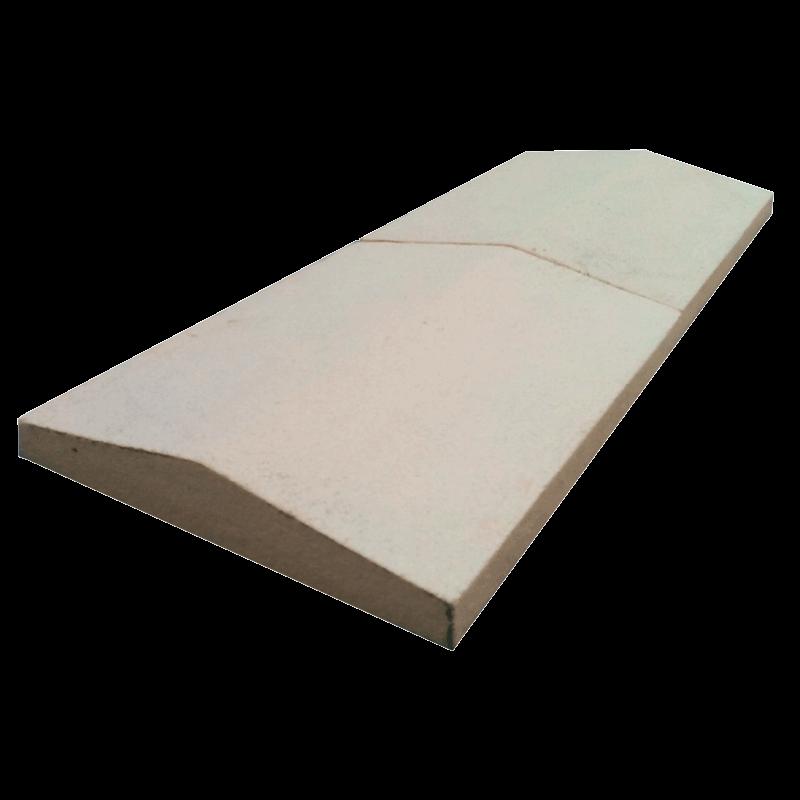 Архитектурный элемент — перило (накрывка на забор)
