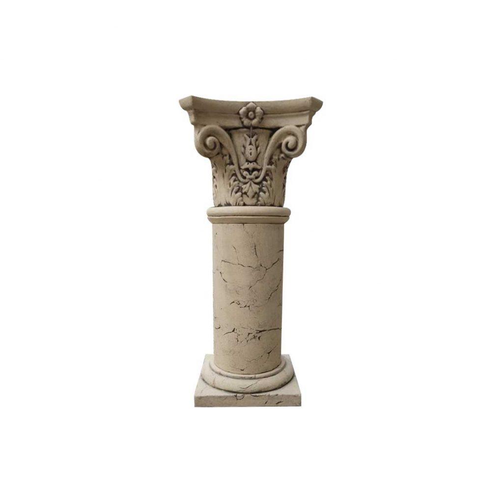 Фасадная колонна «Коринфская»
